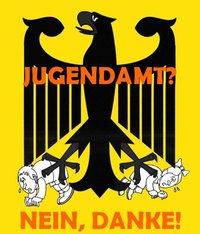 Jugendamt die ( STASI ) von Deutschland