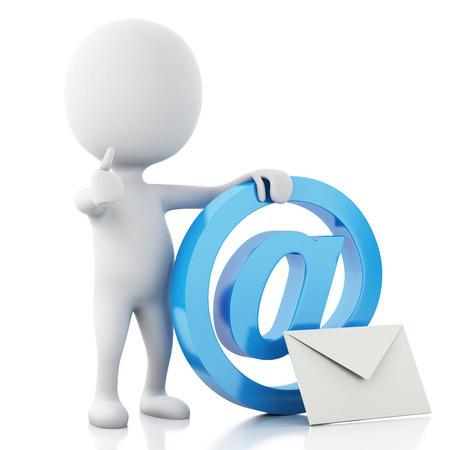 Mail_Männchen