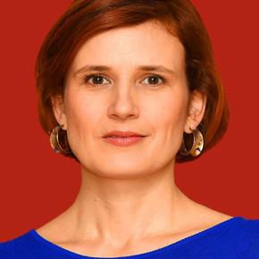 Katja Kipping MDB Linksfraktion.